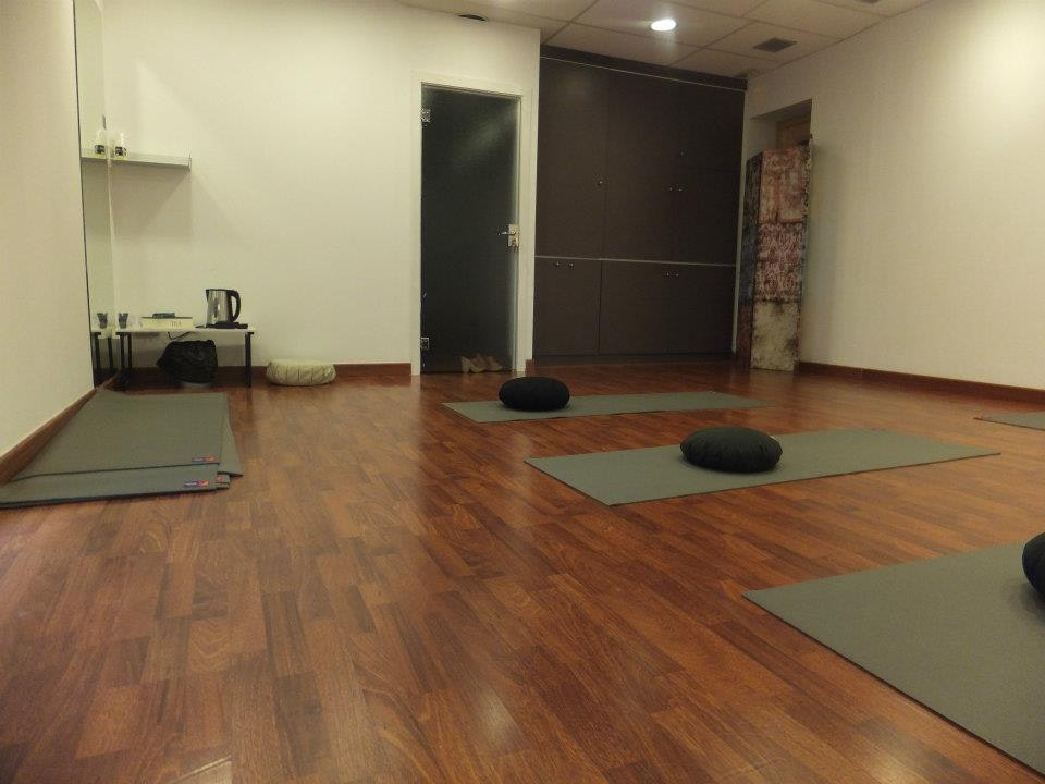 Picture 1 Deals for Gym Satchidananda - Ananda Yoga Barcelona