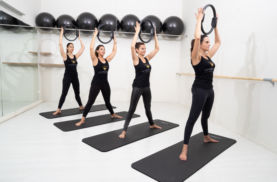 Picture 2 Deals for Balance Studio - Pilates Boutique & Health Bar Barcelona {2}