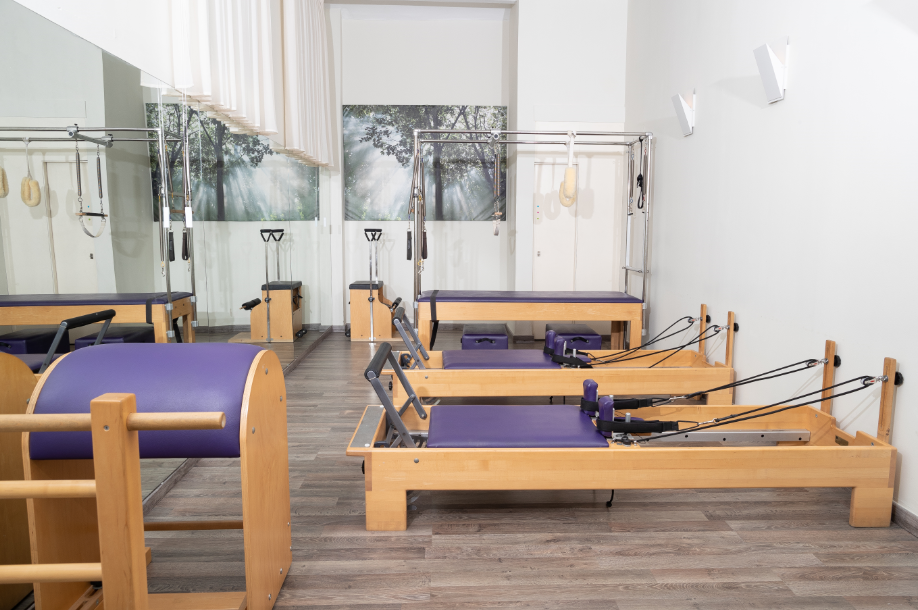 Picture 1 Deals for Balance Studio - Pilates Boutique & Health Bar Barcelona {2}