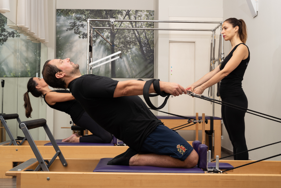 Picture 3 Deals for Balance Studio - Pilates Boutique & Health Bar Barcelona {2}