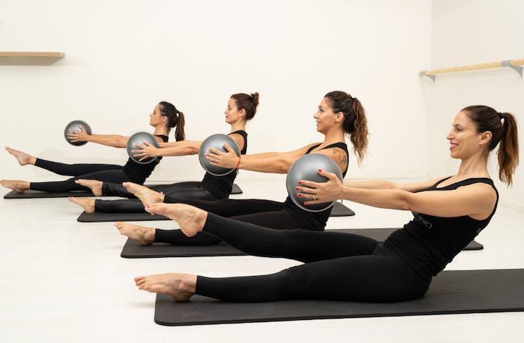 Balance Studio - Pilates Boutique & Health Bar