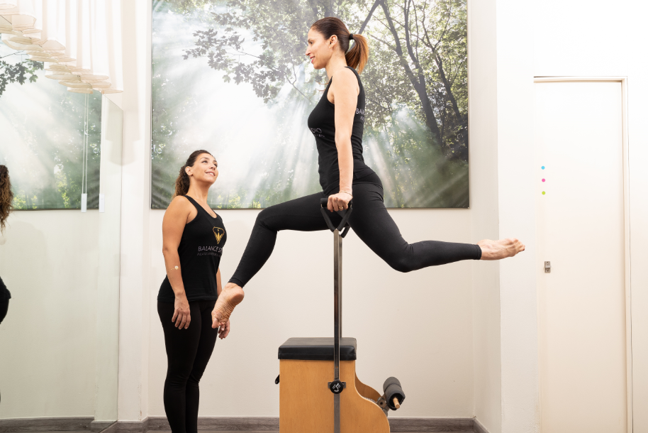 Picture 4 Deals for Balance Studio - Pilates Boutique & Health Bar Barcelona {2}