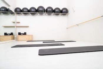 Balance Studio - Pilates Boutique & Health Bar - Clases Online