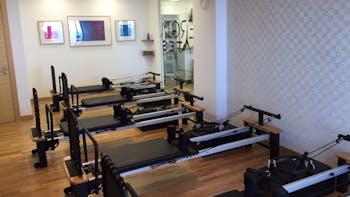 Sinergia Pilates Reformer