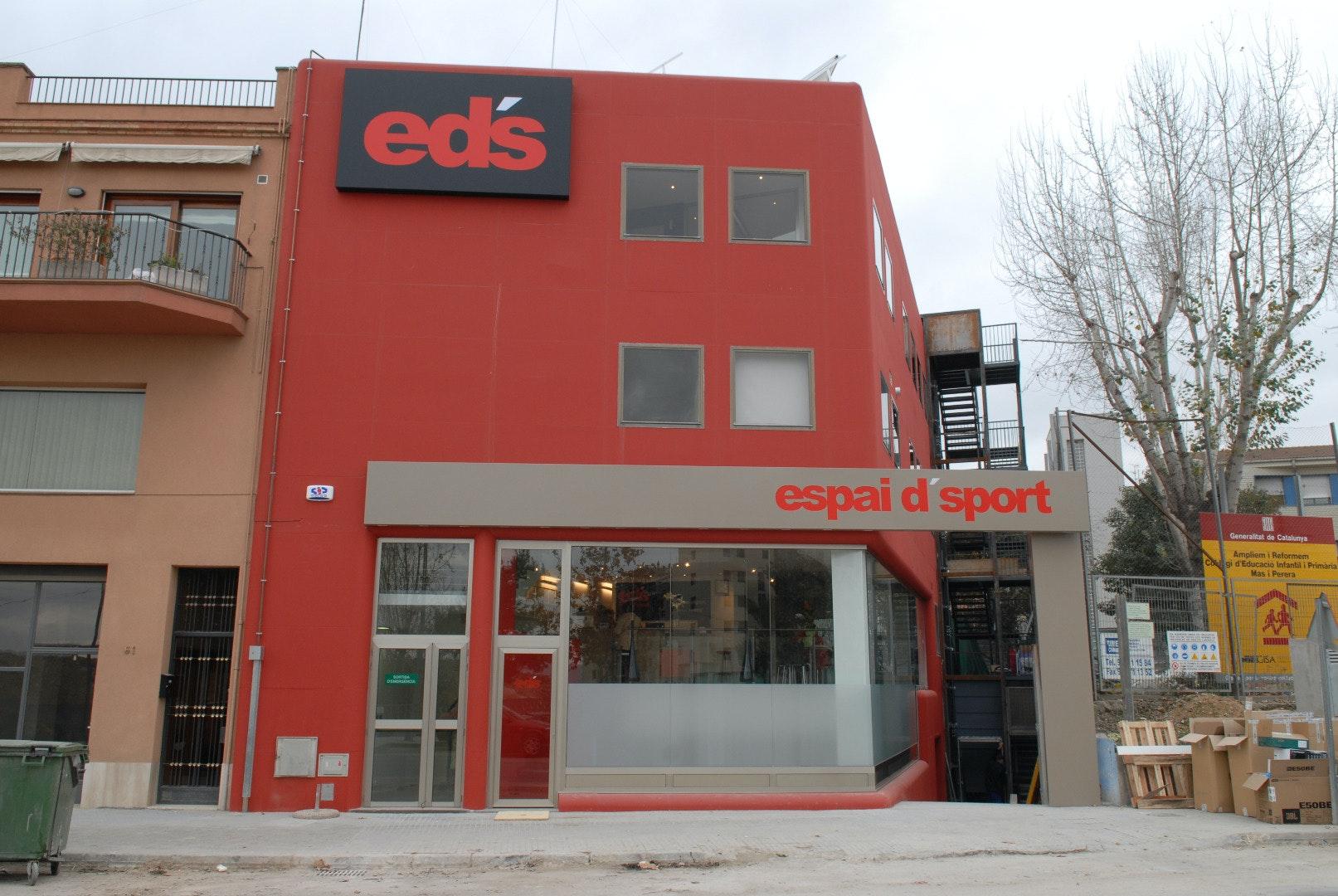 Picture 3 Deals for Espai d'Esport Vilafranca del Penedès {2}