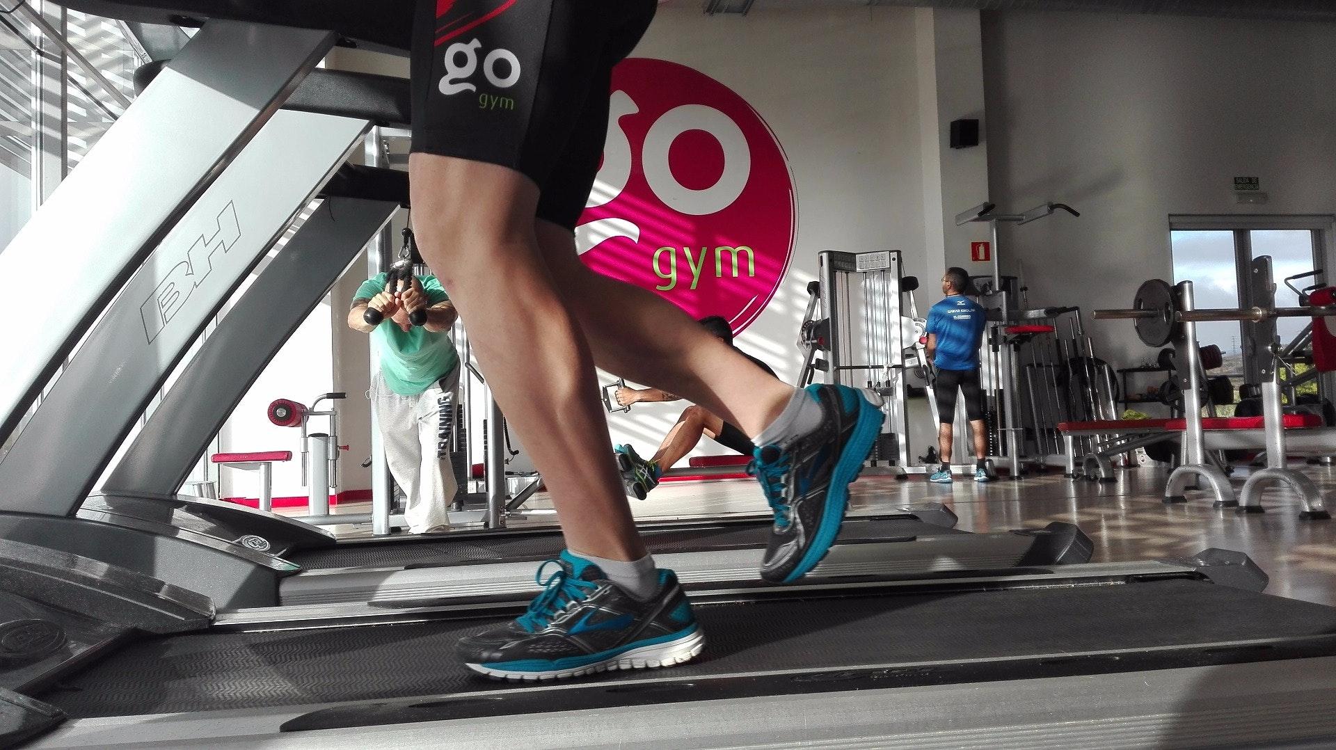 Foto 0 Oferta GO GYM Vitoria-Gasteiz {2} - GymForLess
