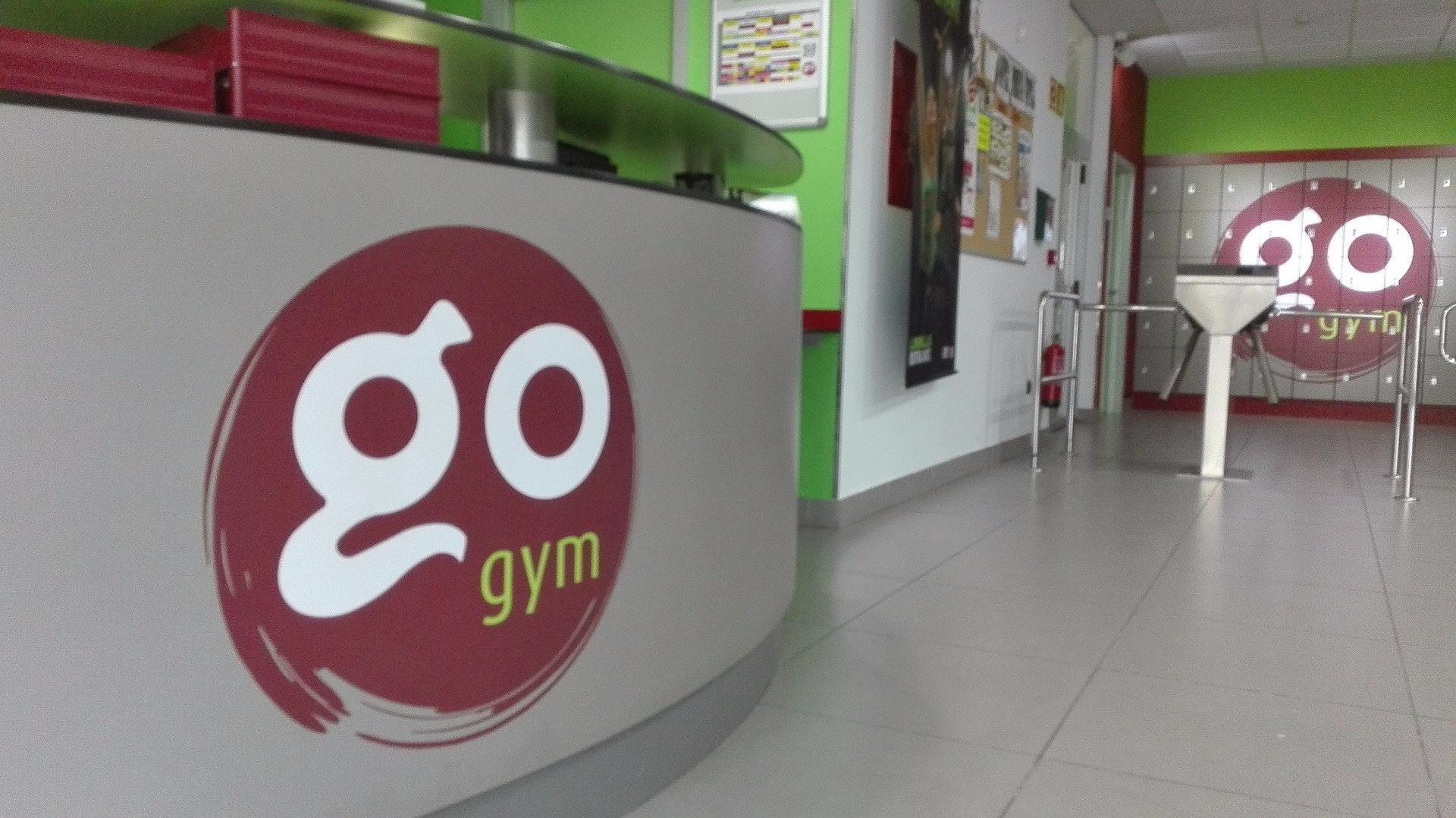 Foto 4 Oferta GO GYM Vitoria-Gasteiz {2} - GymForLess