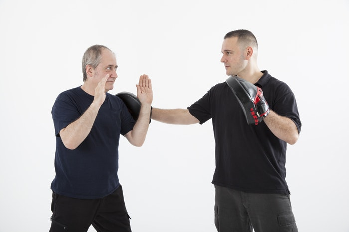 Picture 0 Deals for Gym Bravo Defensa Personal Krav Maga Barcelona