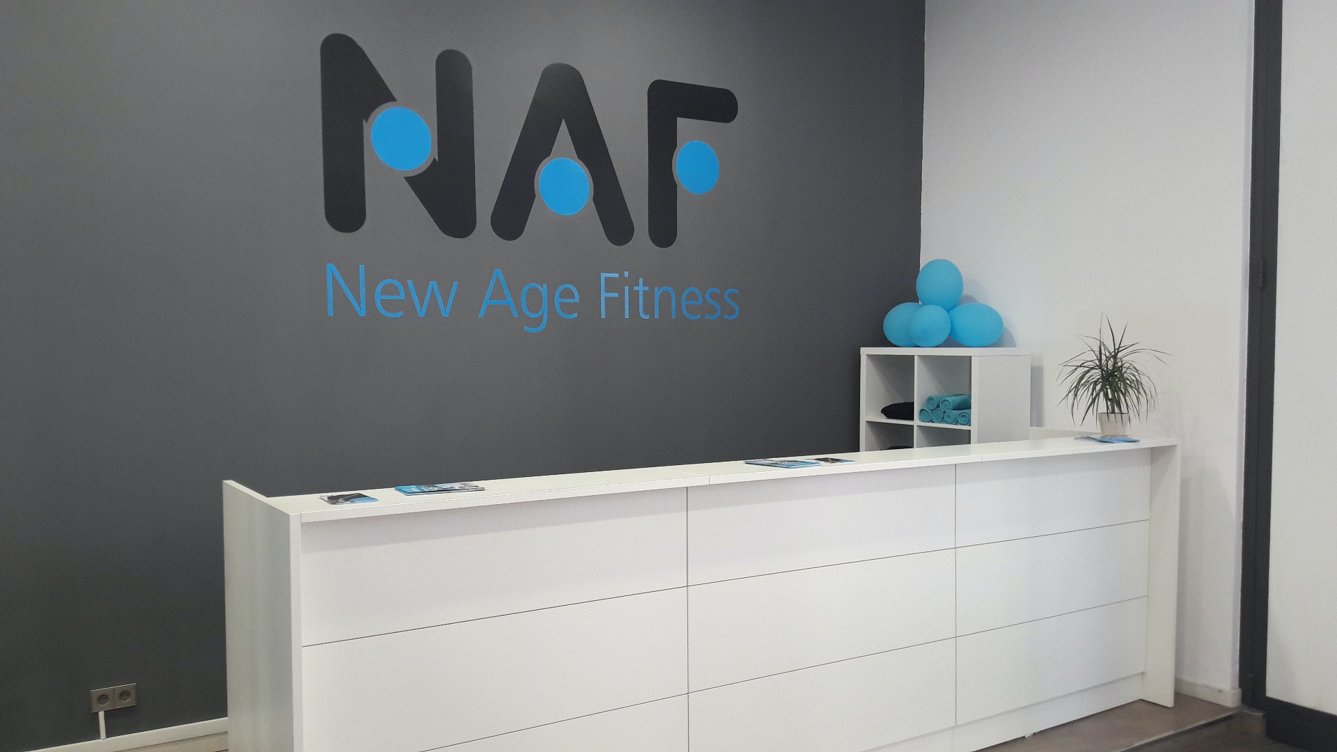 Picture 2 Deals for Gym NAF New Age Fitness Barcelona