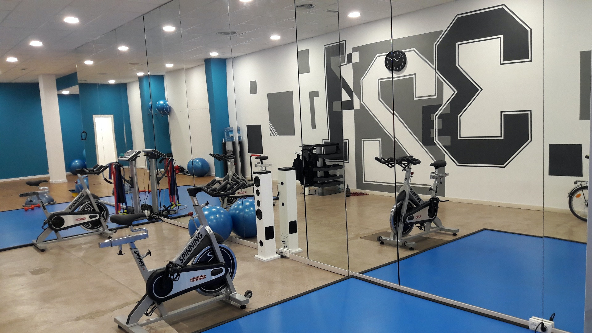 Picture 0 Deals for Gym NAF New Age Fitness Barcelona