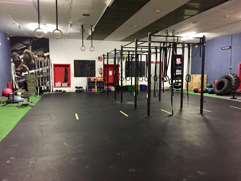 Picture 1 Deals for Gym ROOM 5 CROSSFIT Manresa