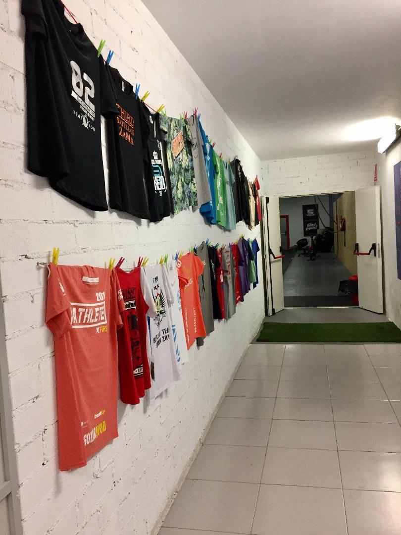Picture 2 Deals for Gym ROOM 5 CROSSFIT Manresa
