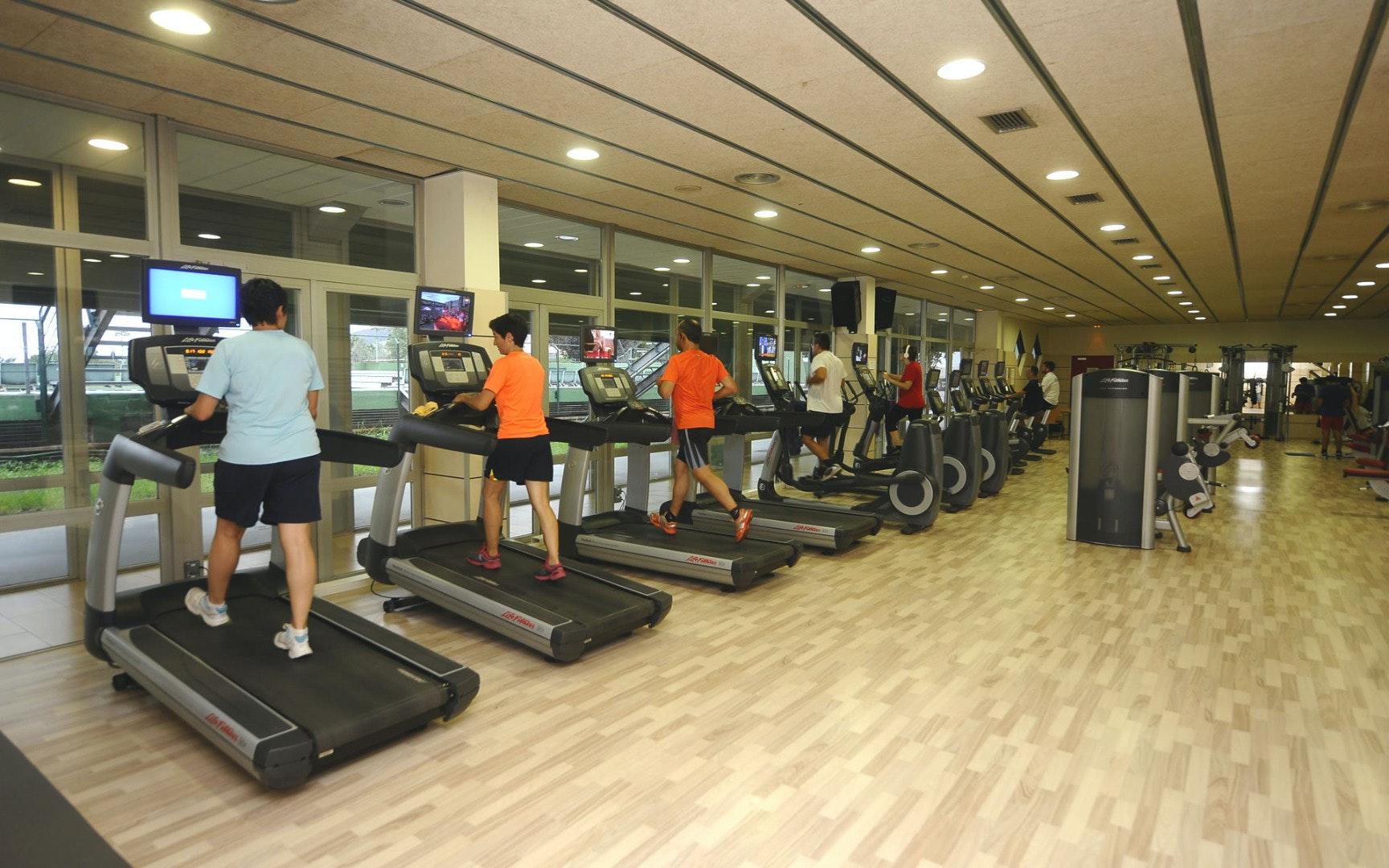 CMT Vall d'Hebron Fitness & Wellness