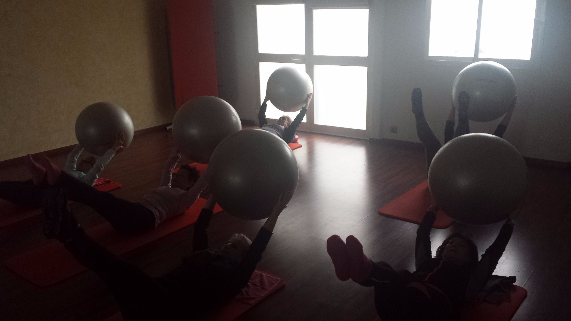 Foto 1 Oferta Pilates Atrio3 Madrid {2} - GymForLess