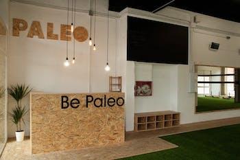 Paleotraining Valencia