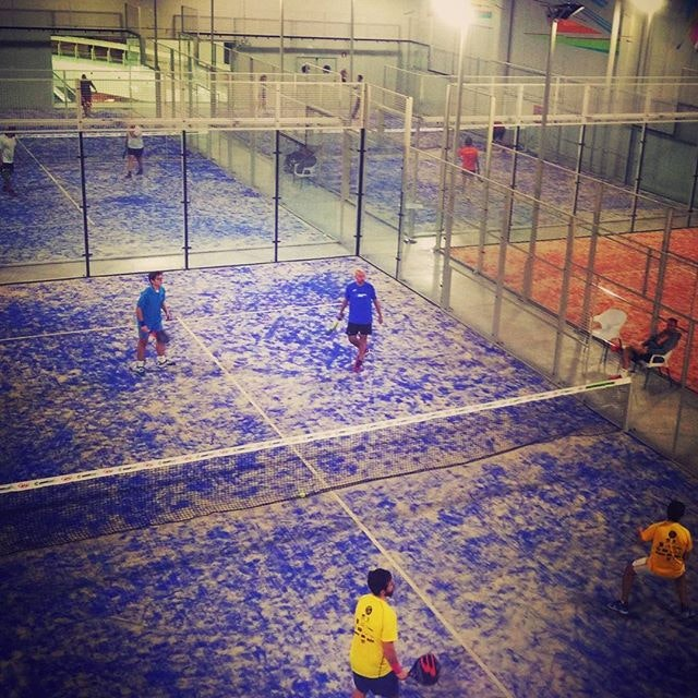 WOW PADEL INDOOR