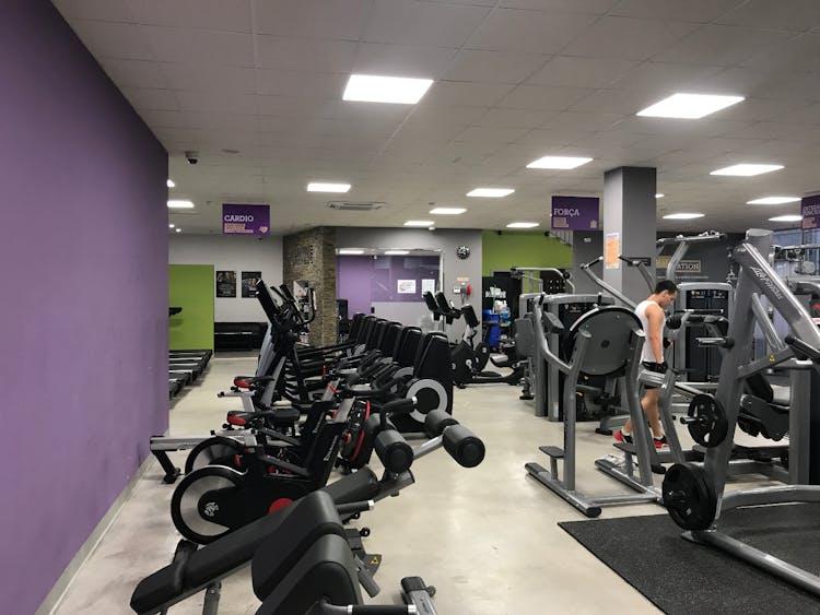 Anytime Fitness Cornellà