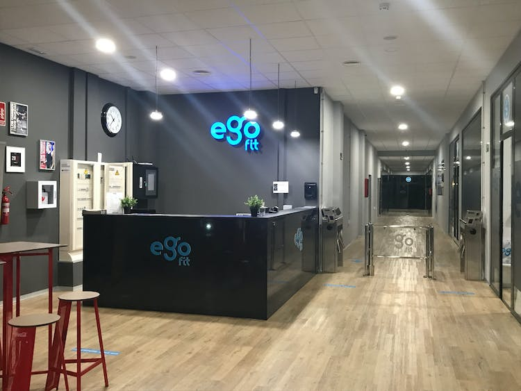 Ego fit