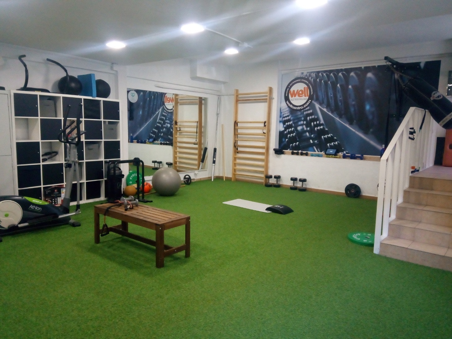 Picture 0 Deals for Well Centro Electroestimulación Barcelona {2}