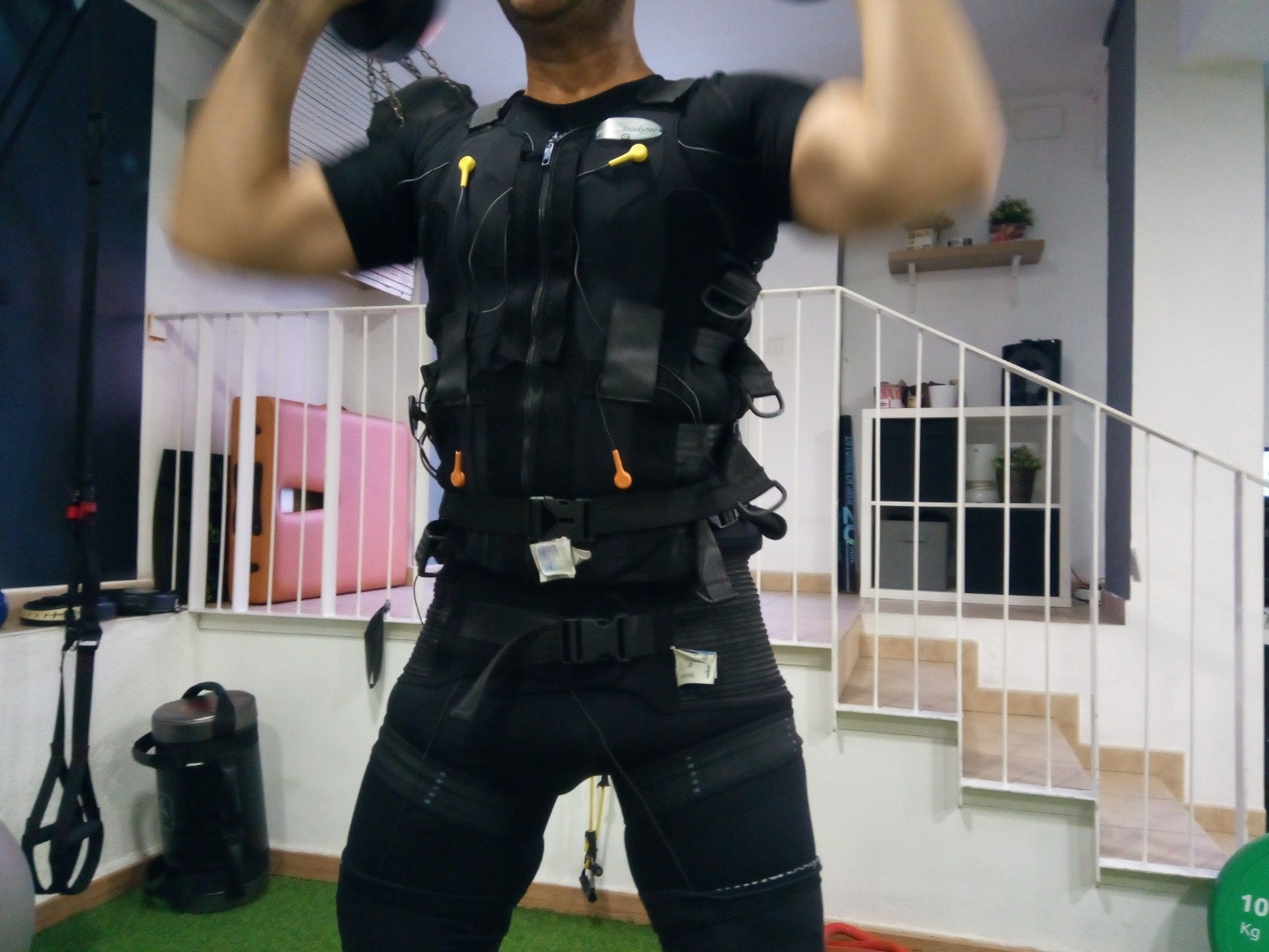 Picture 6 Deals for Well Centro Electroestimulación Barcelona {2}