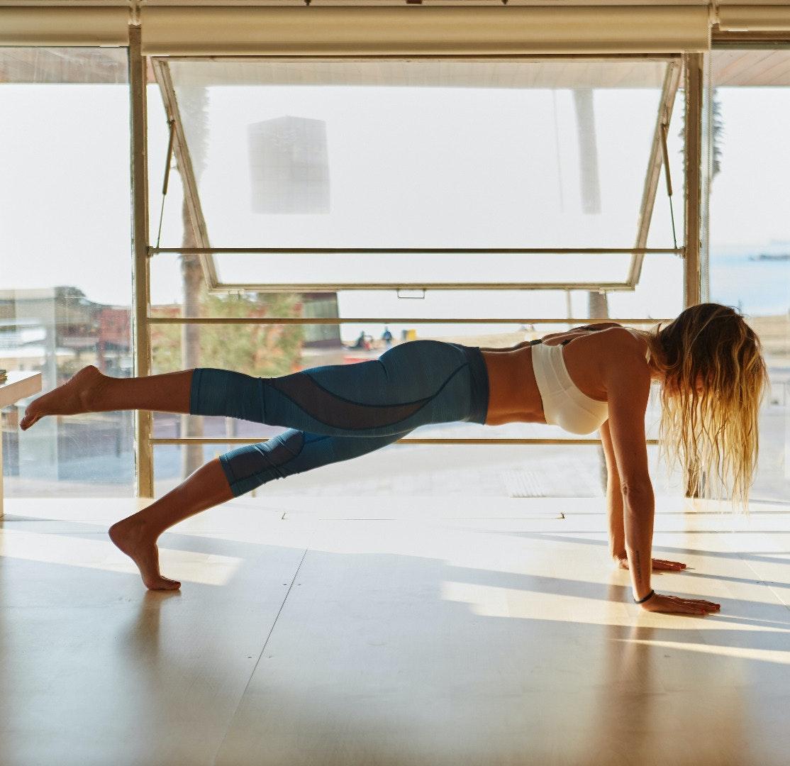 Pilates Sup&Beach