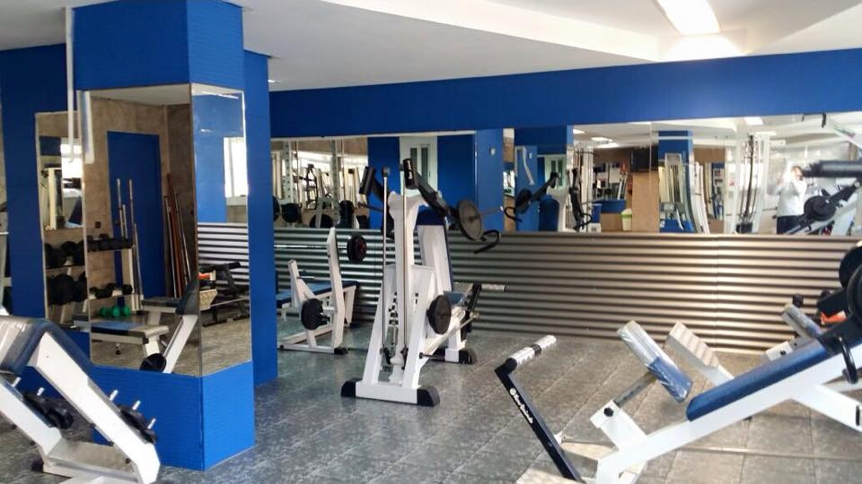 Picture 1 Deals for Gym BCN TRAINING Barcelona