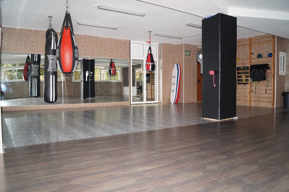 Picture 3 Deals for Gym BCN TRAINING Barcelona