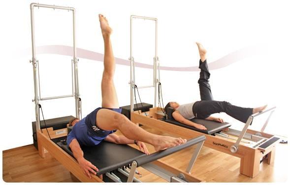 Clínica Alameda Pilates