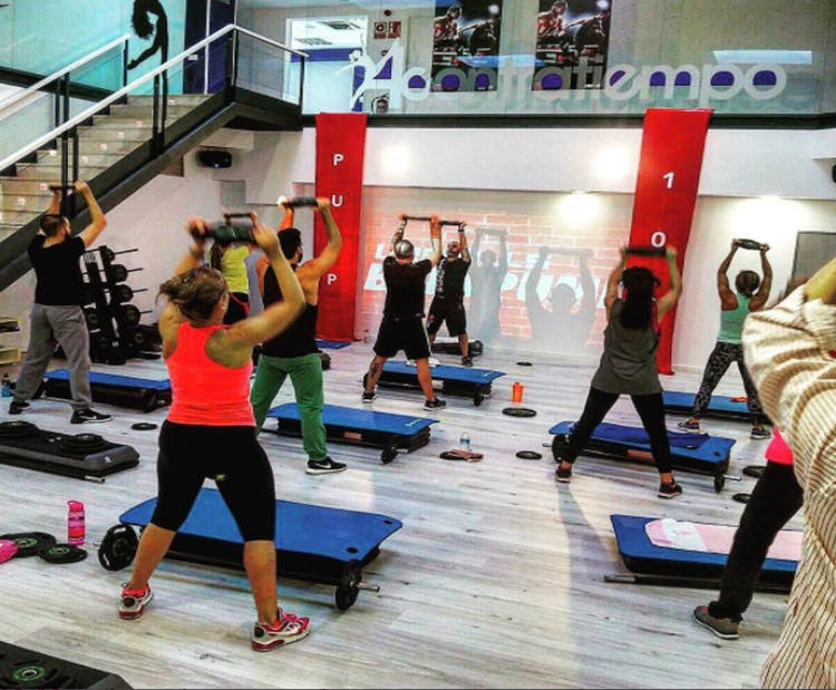 Los mejores gimnasios con pilates en tres cantos for Mejores gimnasios