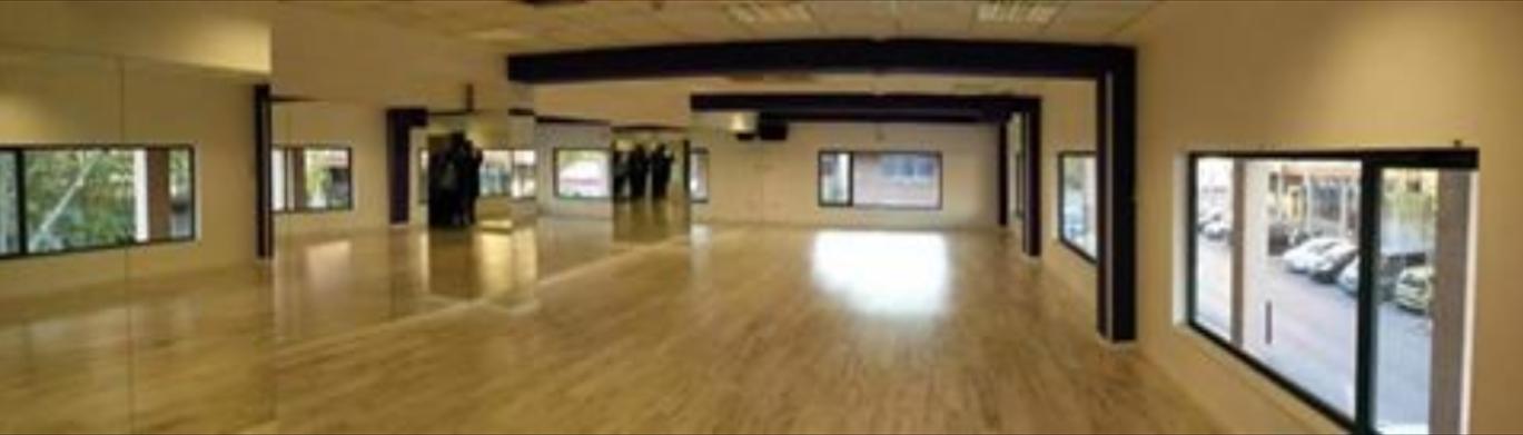 zona 3C Danza