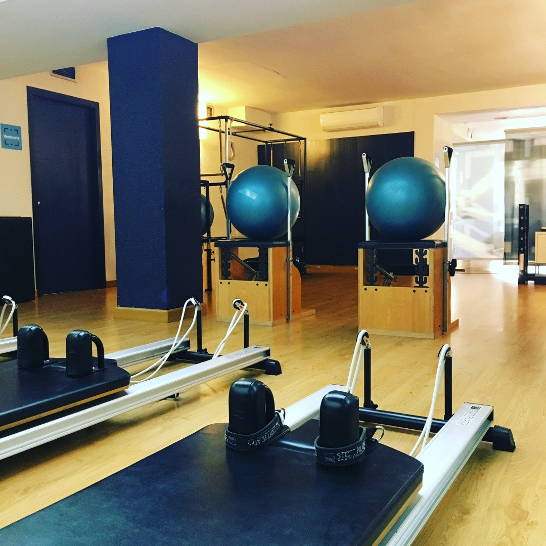 Picture 0 Deals for Area Pilates Barcelona {2}