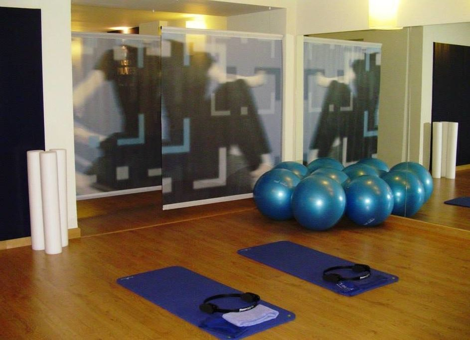 Picture 1 Deals for Area Pilates Barcelona {2}