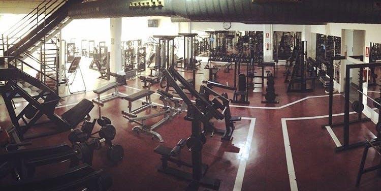 Vilawellness Sport Center