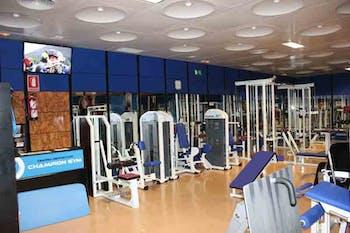 ChampionDo  Gym