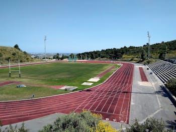 Estadi Municipal d'Atletisme Constantí Miranda