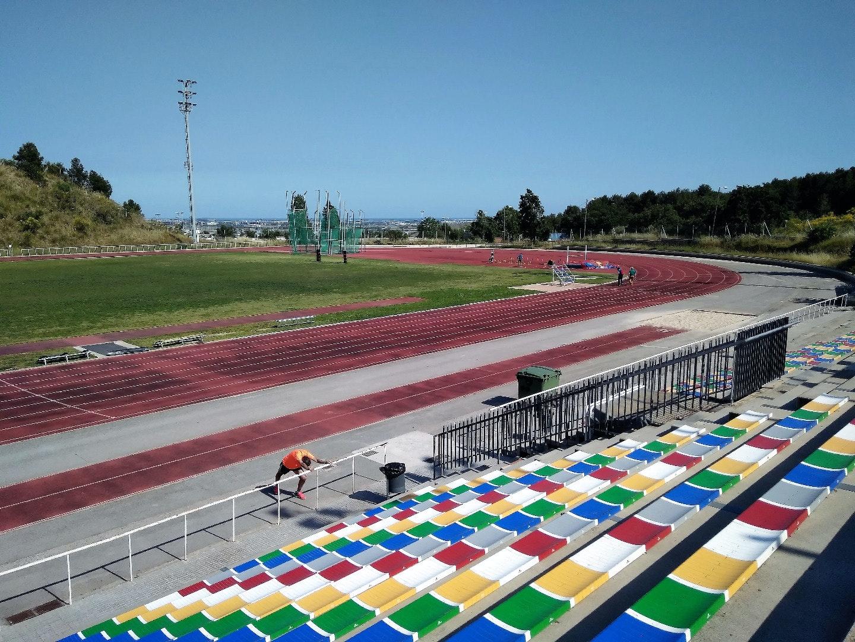 Foto 1 Oferta Gimnasio Estadi Municipal d'Atletisme Constantí Miranda Sant Boi de Llobregat - GymForLess