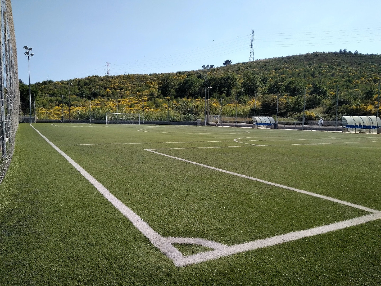 Foto 2 Oferta Gimnasio Estadi Municipal d'Atletisme Constantí Miranda Sant Boi de Llobregat - GymForLess