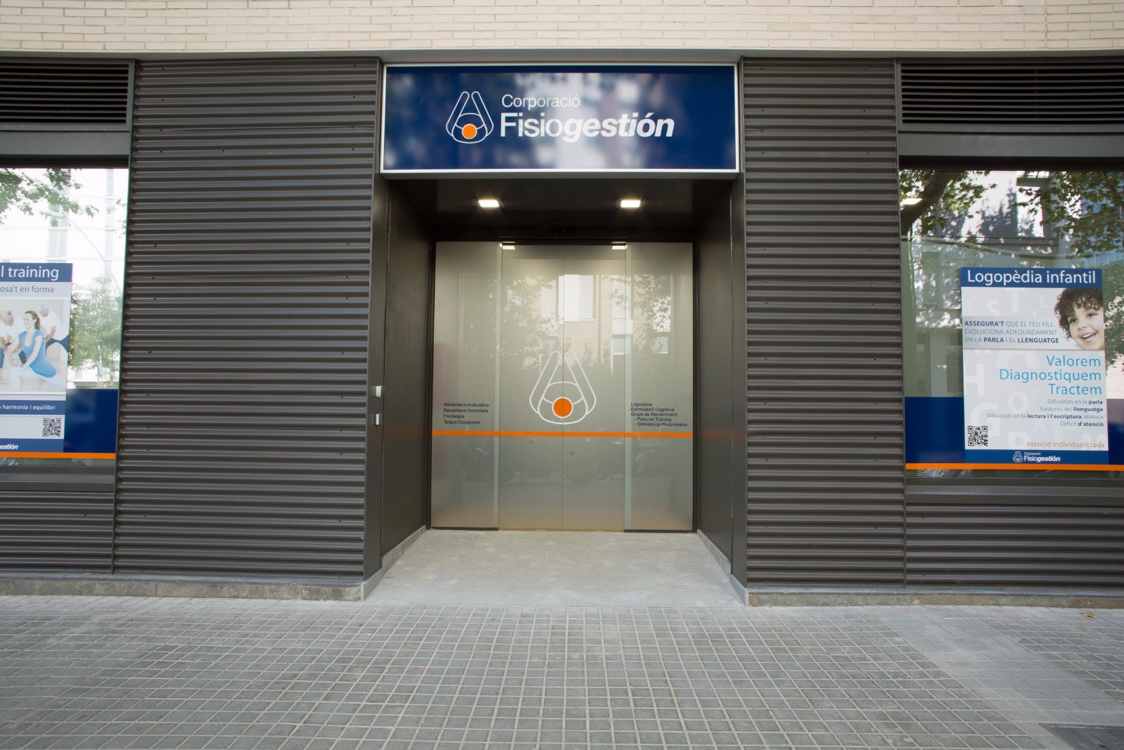 Picture 0 Deals for Gym Fisiogestión Sant Martí Masaje Barcelona