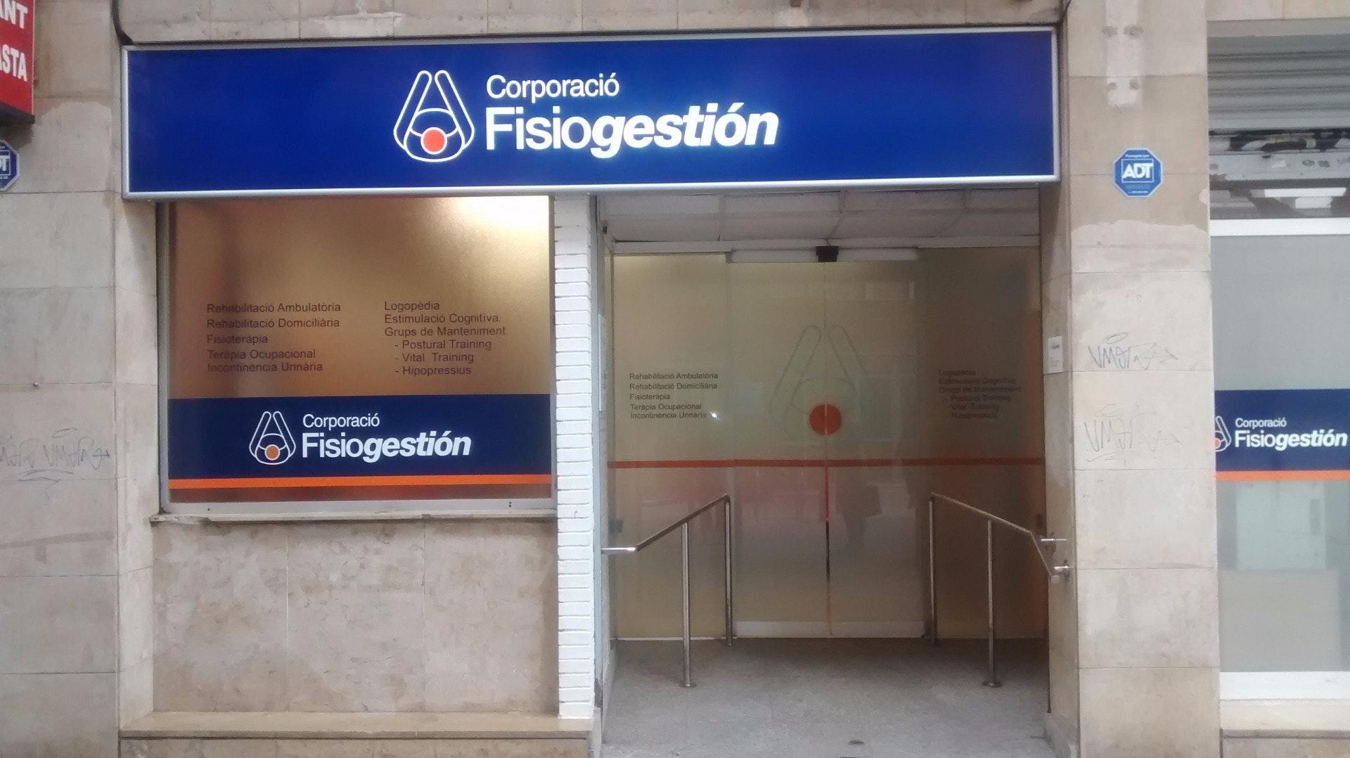 Picture 1 Deals for Gym Fisiogestión Hospitalet L'Hospitalet de Llobregat