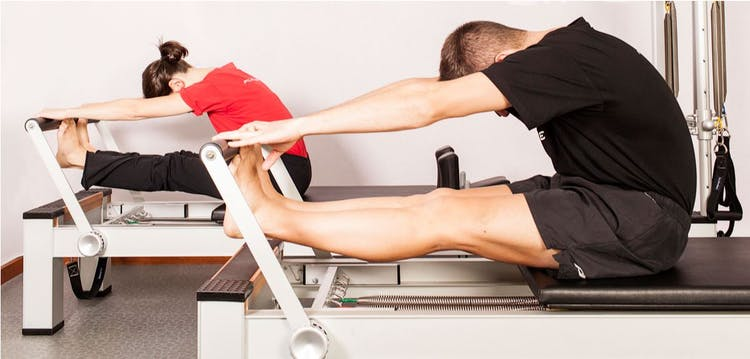Pilates4life - Clases Online