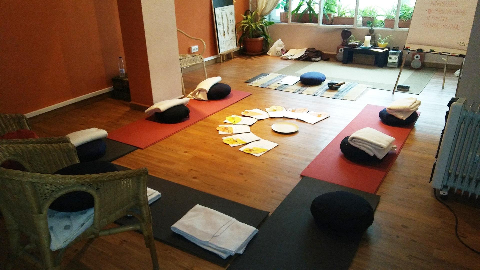 Mindfulness Acción Barcelona