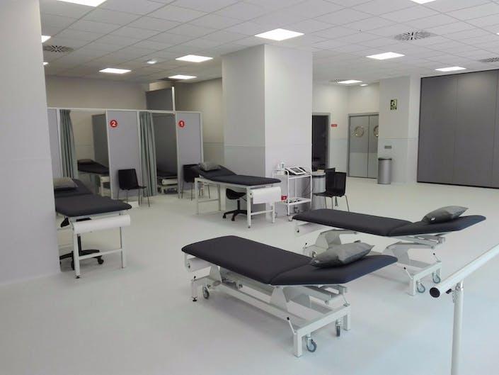 Oferta centro fisiogesti n alcobendas masaje alcobendas gymforless - Gimnasio en alcobendas ...