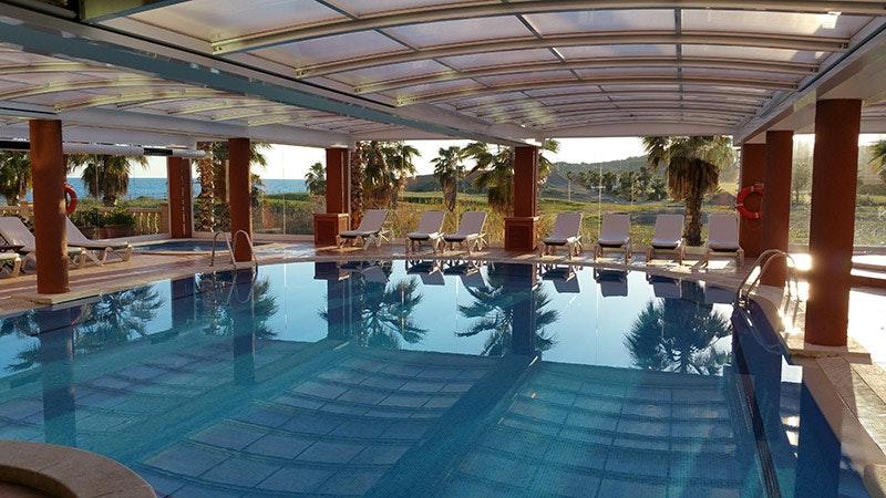 Foto 4 Oferta Gimnasio Serena Spa Hotel Sunway Sitges - GymForLess