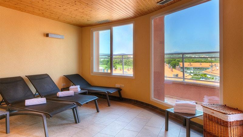 Foto 2 Oferta Gimnasio Serena Spa Hotel Sunway Sitges - GymForLess