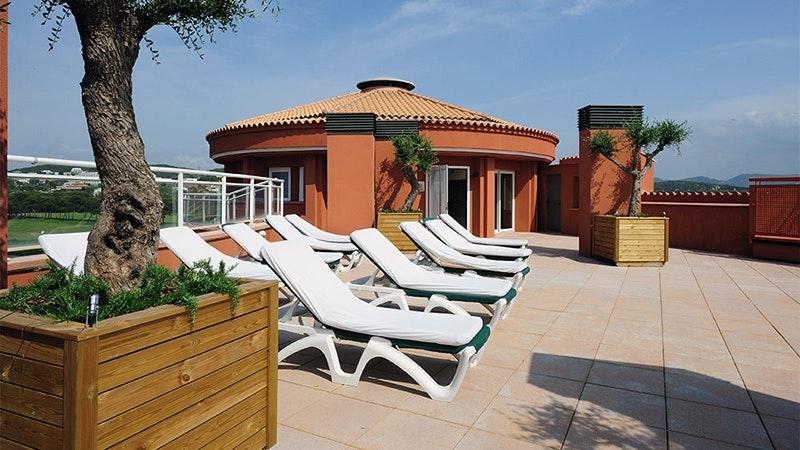 Foto 3 Oferta Gimnasio Serena Spa Hotel Sunway Sitges - GymForLess