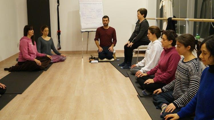 Mindfulness Acción Sant Cugat