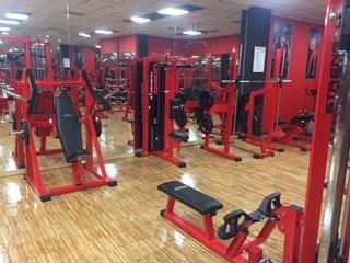 Foto 3 Oferta Max Fitness Getafe {2} - GymForLess