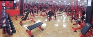 Foto 0 Oferta Max Fitness Getafe {2} - GymForLess