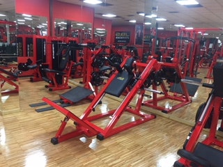 Foto 5 Oferta Max Fitness Getafe {2} - GymForLess