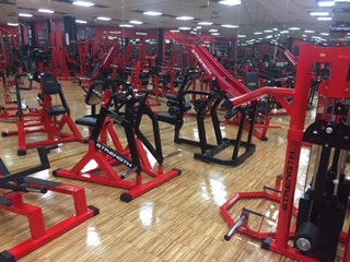 Foto 6 Oferta Max Fitness Getafe {2} - GymForLess